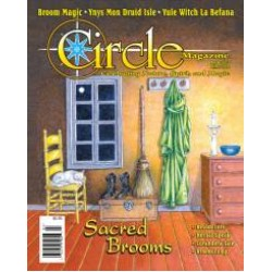 2008 Winter (Sacred Brooms) Instant Download