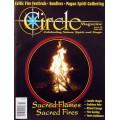 2009 Winter (Sacred Flames) Instant Download