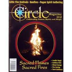 2009 Winter (Sacred Flames) Instant Download