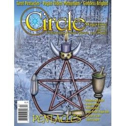 2010 Winter (Pentacles) Instant Download