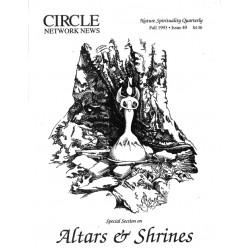 1993 Fall (Altars and Shrines)