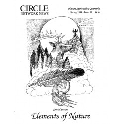 1994 Spring (Elements of Nature)