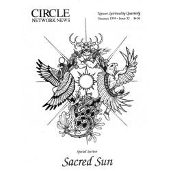 1994 Summer (Sacred Sun)
