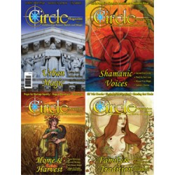 CIRCLE Magazine Discount Bundle: Year 2013