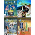 CIRCLE Magazine Discount Bundle: Magickal Tools