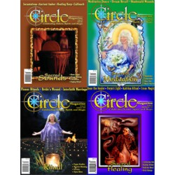 CIRCLE Magazine Discount Bundle: Sacred Practices