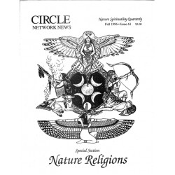 1996 Fall (Nature Religions)