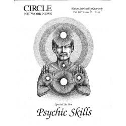 1997 Fall (Psychic Skills)