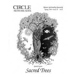 1995 Spring (Sacred Trees)