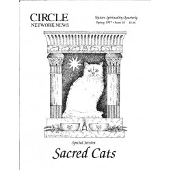 1997 Spring (Sacred Cats)