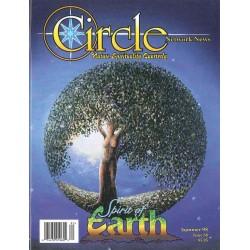 1998 Summer (Spirit of Earth)