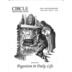 1994 Winter (Paganism in Daily Life)