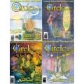 CIRCLE Magazine Discount Bundle: Life Journeys