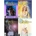CIRCLE Magazine Discount Bundle: Divinities