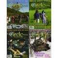 CIRCLE Magazine Discount Bundle: Seasonal Rituals