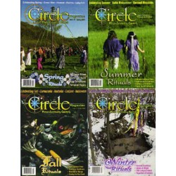 CIRCLE Magazine Discount Bundle: Seasonal Rituals