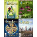 CIRCLE Magazine Discount Bundle: Sacred Forms