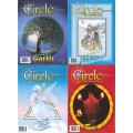 CIRCLE Magazine Discount Bundle: Elemental Spirit
