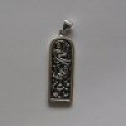 Maiden, Mother, Crone Pendant