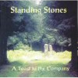 Stone Ring - A Toast to the Company