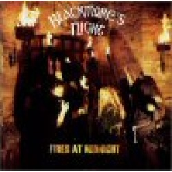 Blackmore's Night: Fires at Midnight