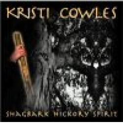 Kristi Cowles - Shagbark Hickory Spirit