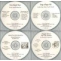 Circle Sanctuary CD 4-Pack