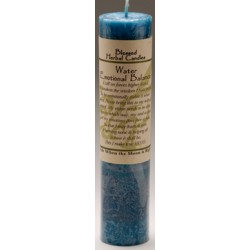 Emotional Balance - Water Ritual Candle