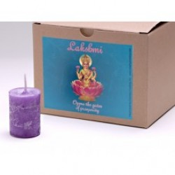 Lakshmi World Magic Votive