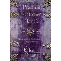Dugan, Ellen - Practical Protection Magick