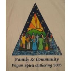 2003 PSG T-Shirt