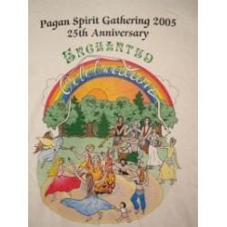 2005 PSG T-shirt